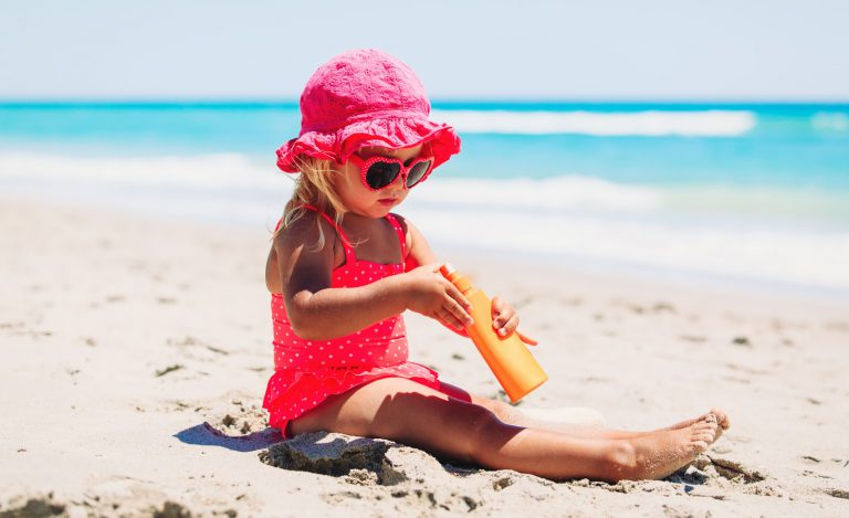 5 Tips to Keep your Skin Beautiful in Israel this Summer